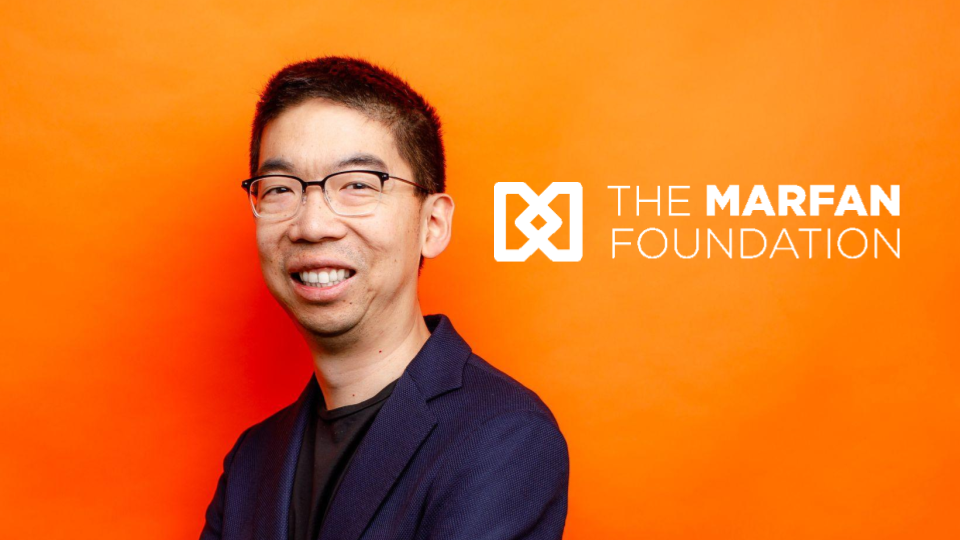 The Marfan Foundation Names Andrew Toy an Advisor to its Board of Directors