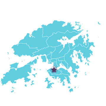 Map of Clover Health offices in Asia