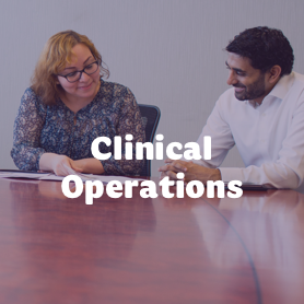 Clinical Operations