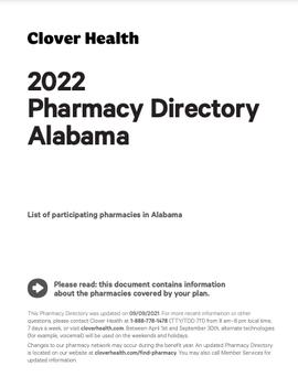 All Alabama plans