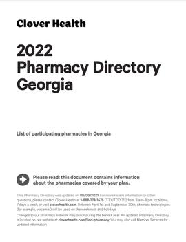 All Georgia plans