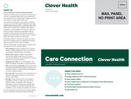 INN Provider Newsletter