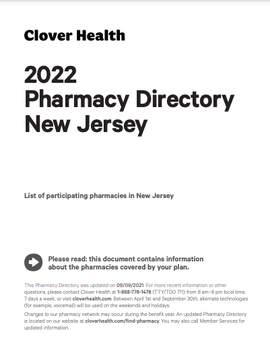All New Jersey plans